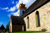 The church 1492