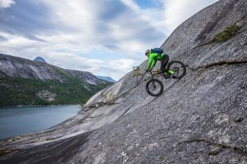 The Roamer likes Norway. Photo: Johan Lindhberg