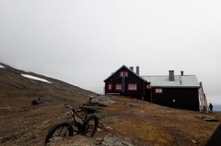 Låkta mountain lodge