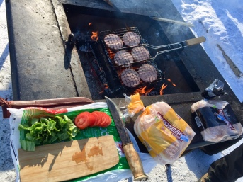 Lunch the Luleå Way