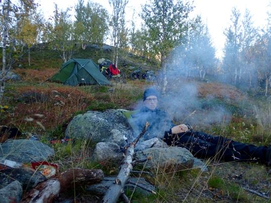 campfire Yeah!